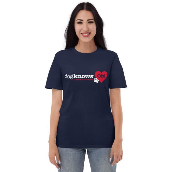 Personalized Follow Your Heart tee mens/unisex